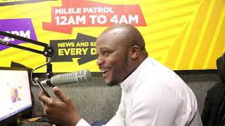 Alex appointed new Head of Milele Fm