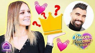 Camille (LPDLA6) : Quelle couronne pour son prince Jonathan ?