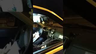 Nord-News В Мурманске на Сомова пьяный водитель сбил пять авто