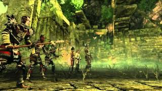 Risen 2 Gameplay Video 03