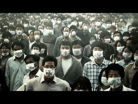 THE FLU Movie Trailer - YouTube