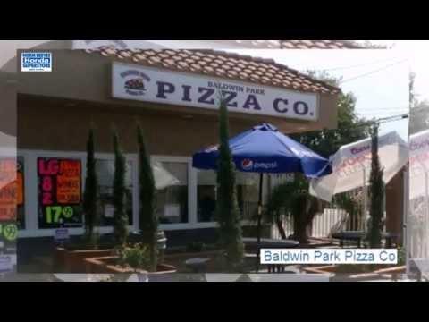 Best Restaurants In Baldwin Park CA