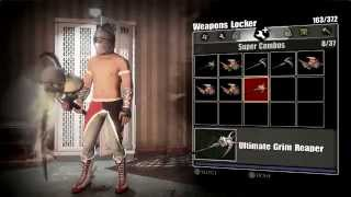 Dead Rising 3 - How to Level Up Extremely Fast! - Level 50 Fast - Xbox one