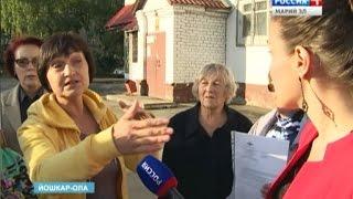 Русско-марийская дискотека в Йошкар-Оле вызывает недовольство местных жителей - Вести Марий Эл