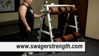 Sse - The Lumber Rack