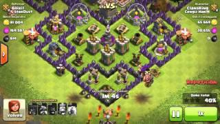 Bug Clash Of Clans !!(Experiencia Propia)