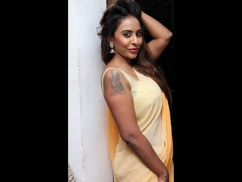 Sri Reddy Dance Part 1