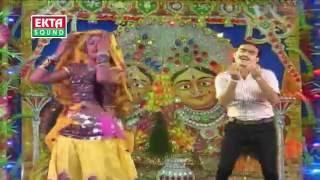 Chamund Maani Chundali Ma Mahisagar Na Moti Re || Mavtar Male To Maa Chamunda Jeva Maljo