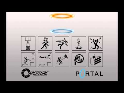 Portal 1 Soundtrack 7: 4000 Degrees Kelvin