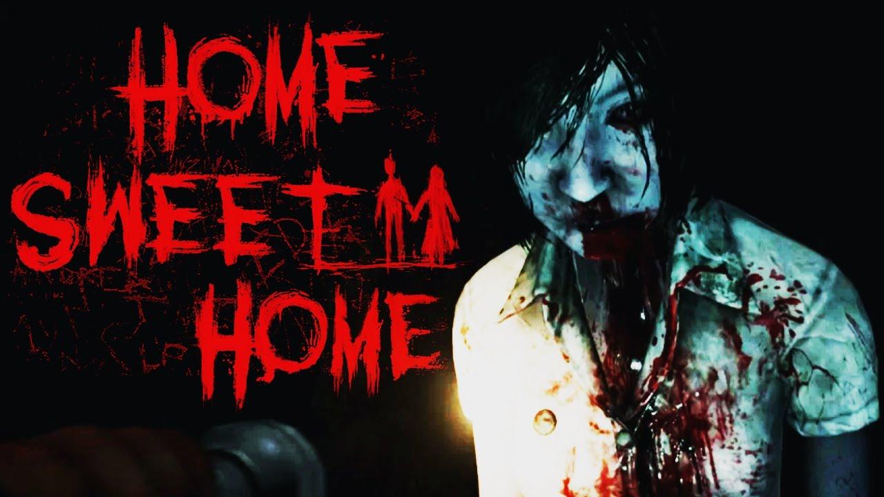 Home Sweet Home Insane Thai Voodoo Horror Game Full Demo
