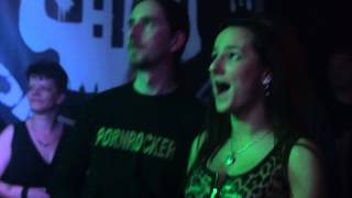 "KAMIKAZE KINGS - ""Saturday Night Hero"" live @ Charity Concert 14.12.12"