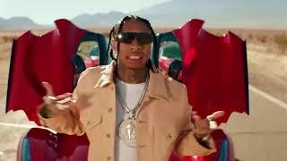 Eminem - Ric Flair Drip [ft. Tyga, 50 Cent] 2019
