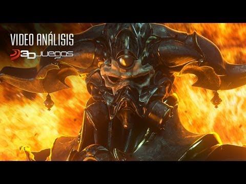 Final Fantasy XIV Online A Realm Reborn - Vídeo Análisis 3DJuegos
