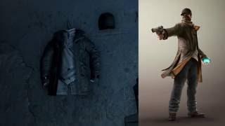 Deus Ex Mankind Divided пасхалки секреты