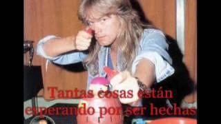 Helloween - I'm Alive (Español)