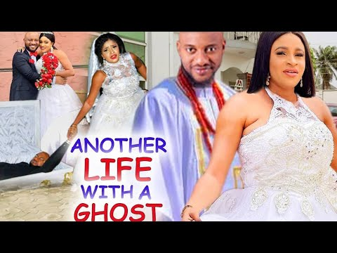 Download MARRIED TO A GHOST - COMPLETE MOVIE  (Trending Full HD) YUL EDOCHIIE LATEST 2021 MOVIES