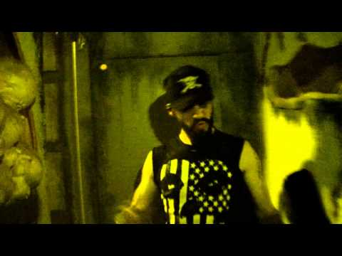Painted In Blood: Funeral Business music video (Carnival of Souls LP)