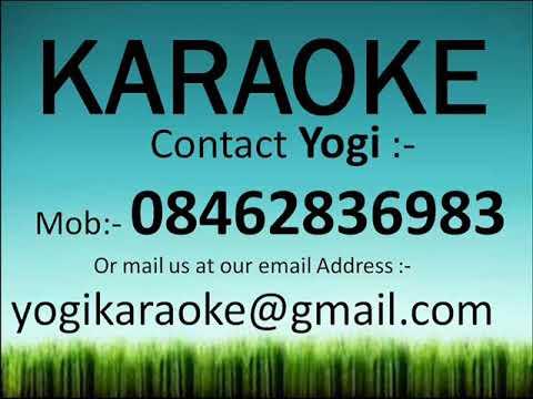 1 Hour Gujarati non stop Garba Medley Original of Karaoke Medley by Yogi +91 8462836983