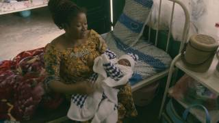 Cameroon: Incentivizing Hospitals to Improve Maternal and Child Health Care