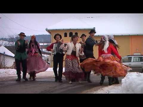 Larisa Chirodea - Da-mi tigane o lingura - nou 2012 HD