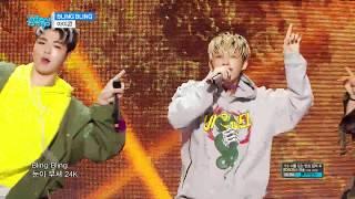 Gambar cover 【TVPP】 iKON - BlingBling, 아이콘 - 블링블링 @Show Music Core