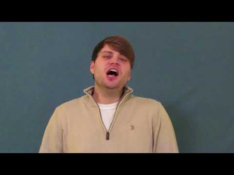 Dalton Russell Lyceum Casting Submission