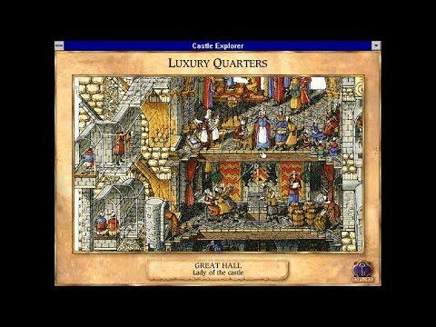 Castle Explorer (1996) - Longplay