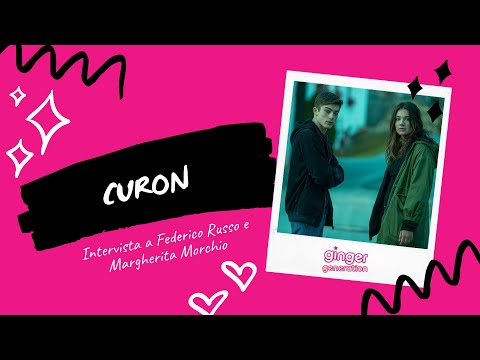 Curon - Intervista con Federico Russo e Margherita Morchio