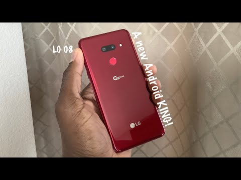 LG G8 ThinQ | A REAL FLAGSHIP YOU SHOULD BUY