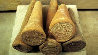 12 Most Incredible Discovered Artifacts Scientists Still Can't Explain