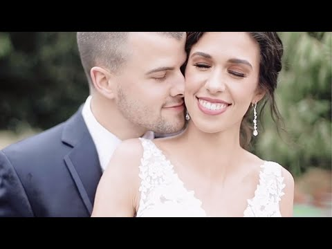 This Couple Will Make You Cry All The Happy Tears | Green Attic Films