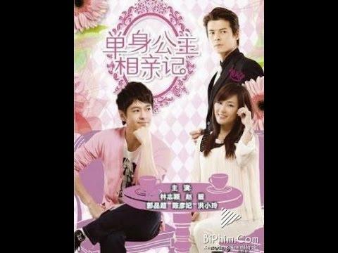 Tìm Chồng Cho Tiểu Thư Tập 30 - Tập Cuối | Phim Đài Loan - Lồng Tiếng