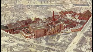 The Tetley Heritage: Discover the history behind our iconic building