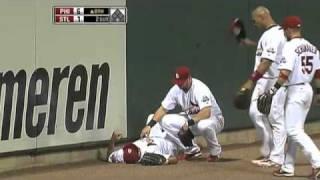 2009/05/04 Ankiel's injury