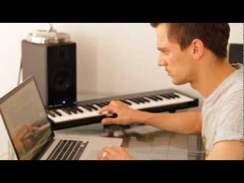 komplete 7 elements native instruments youtube. Black Bedroom Furniture Sets. Home Design Ideas