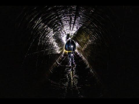 Яузский канализационный канал еще послужит