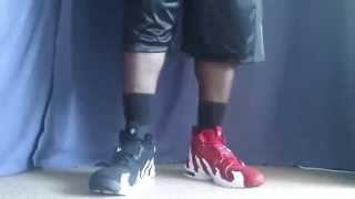 ON FOOT***NIKE AIR DT MAX 96***Going
