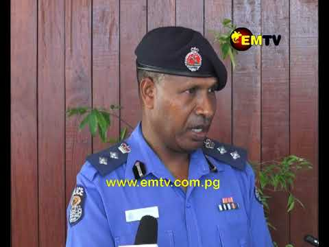 Gordon's Police Station continue to lack Logistical Support