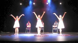 Naach 2012 Diya Group Dance  ( Animated Menequin).m4v