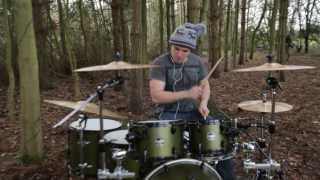 Mapex Armory - If you go down to the woods today...