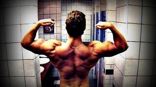 Wayne Lucas - Fitness Motivation
