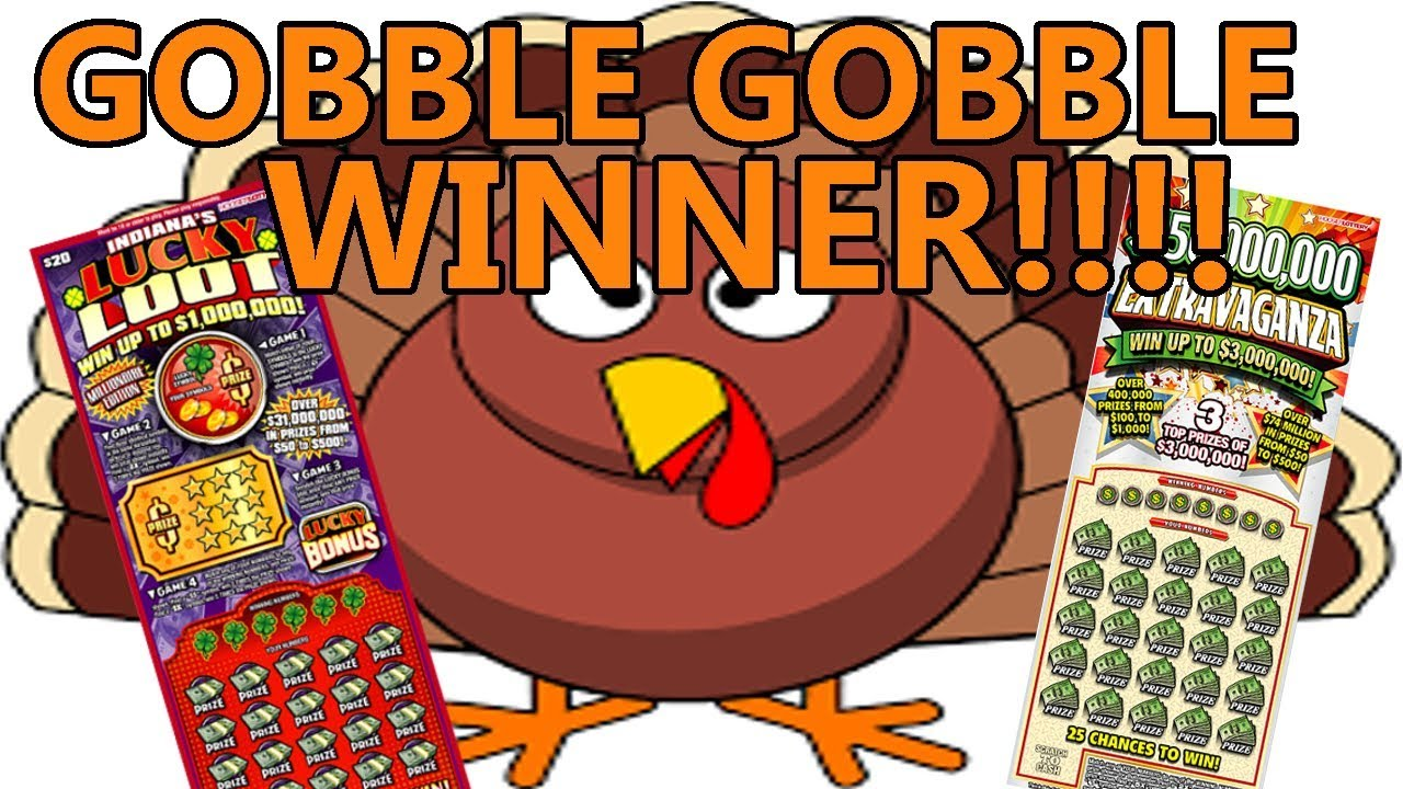 Thanksgiving winner 150000000 cash extravaganza and lucky thanksgiving winner 150000000 cash extravaganza and lucky loot lottery scratch off tickets sciox Images
