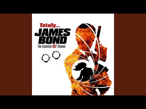 The Ian Rich Orchestra - James Bond Theme mp3 letöltés