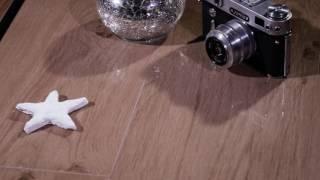 видео Керамическая плитка и керамогранит Atlas Concorde Aston Wood / Астон Вуд