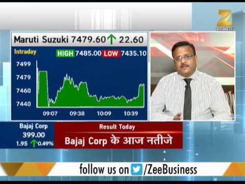 Aapka Bazaar : Buy Lupin while hold Sun Pharma, Reliance, Maruti Suzuki