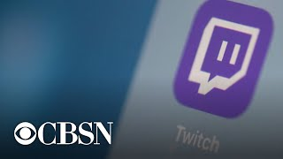 On live-streaming site Twitch, videos of mass violence spread