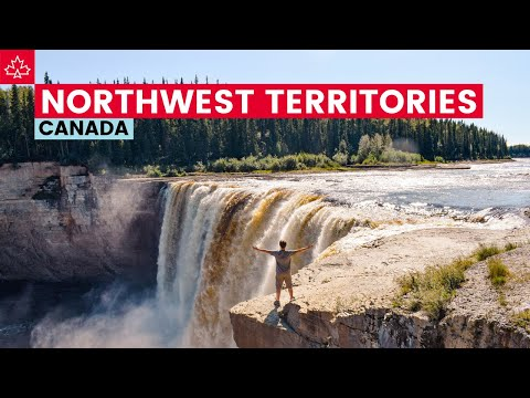 Best Things To Do In The Northwest Territories - Canada Road Trip Travel Documentary