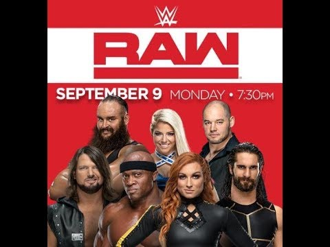 Previewing Monday Night Raw in Madison Square Garden: Wrestling Observer  Live