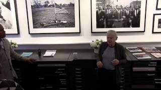 Download Video Steve Schapiro at Jackson Fine Art in Atlanta MP3 3GP MP4