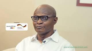 SOLAR23 PPP, Nigeria Lets Make Solar Work